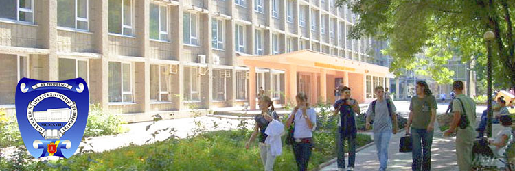 Odessa Politeknik Üniversitesi