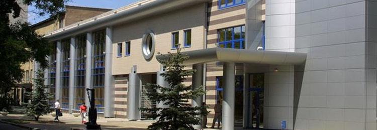 Odessa Ulusal Denizcilik Akademisi