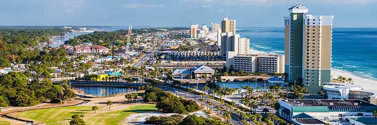 Otel İşleri: Panama Beach Resort