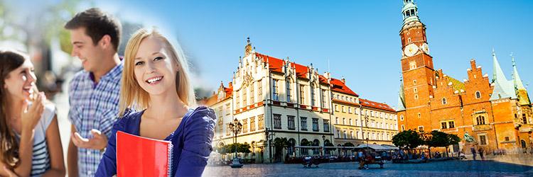 Polonya'da İngilizce Hazırlık