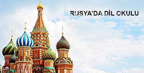RUSYA'da Dil Eğitimi