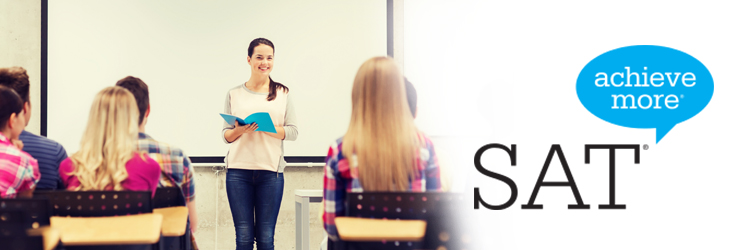 SAT Sınavı (Scholastic Aptitude Test)