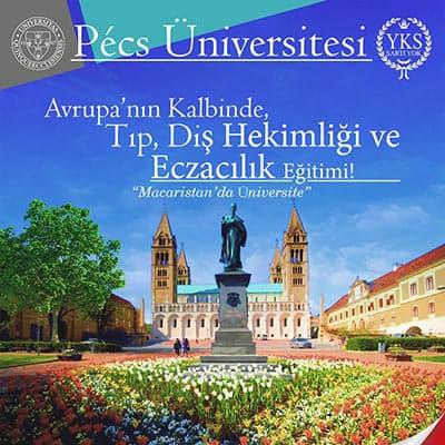 Peç Üniversitesi
