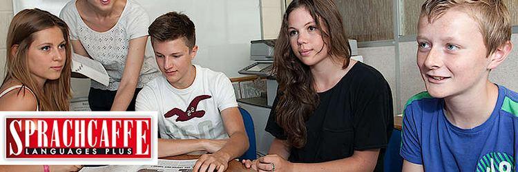 Sprachcaffe Almanya Yaz Okulu
