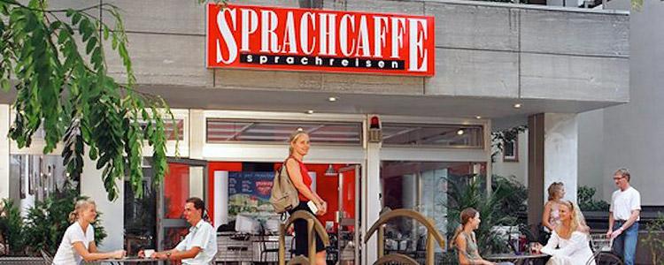 Sprachcaffe Dil Okulu – Malta