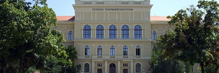 Szeged Üniversitesi