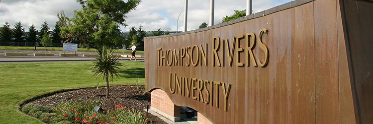 Thompson Rivers Üniversitesi