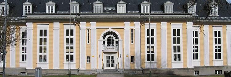 Clausthal Teknik Üniversitesi