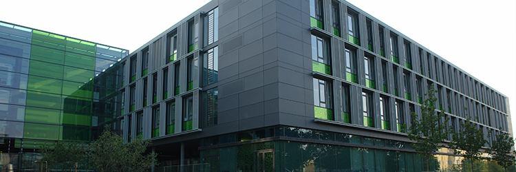 Dresden Teknik Üniversitesi