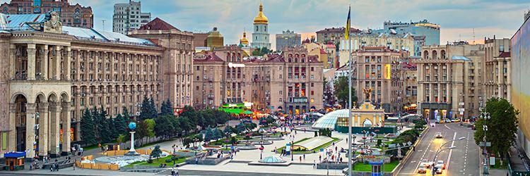 Neden Ukrayna'da Eğitim?