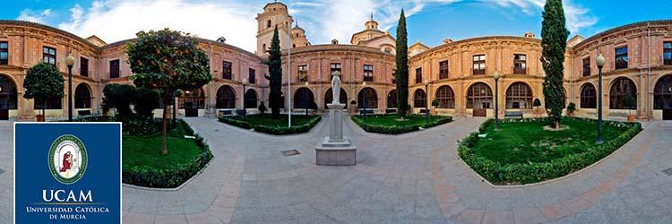 Universidad Catolica De Murcia (UCAM)