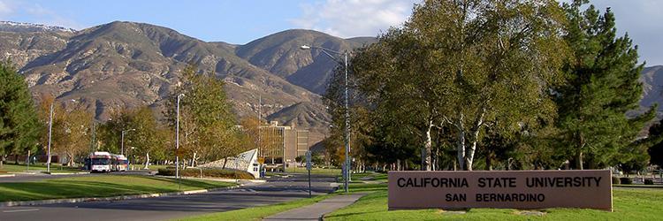 California State Üniversitesi