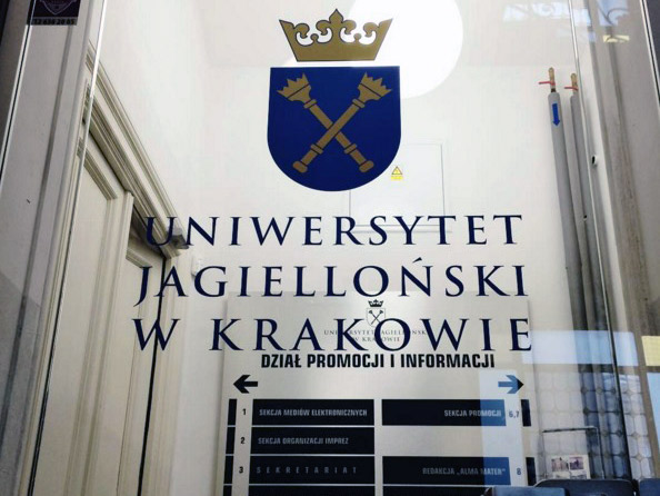 Jagiellonian Üniversitesi Polonya