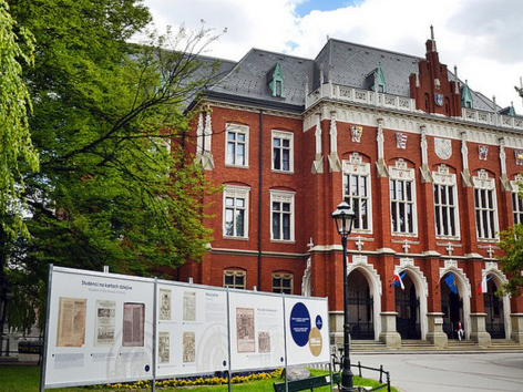 Uniwersytetu Jagiellońskiego