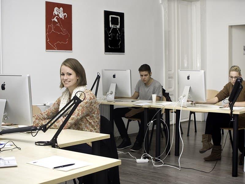 Budapeşte'de üniversite eğitimi