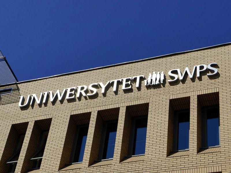 Polonya'da üniversite