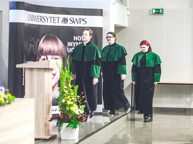 Varşova Sosyal Bilimler Üniversitesi