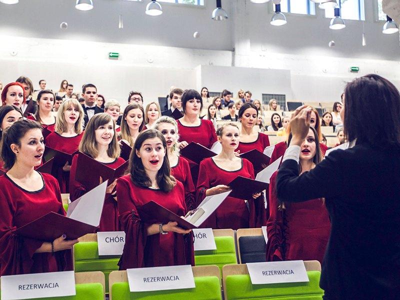 Varşova Üniversitesi SWPS