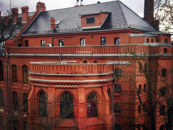 Wroclaw Medicine University