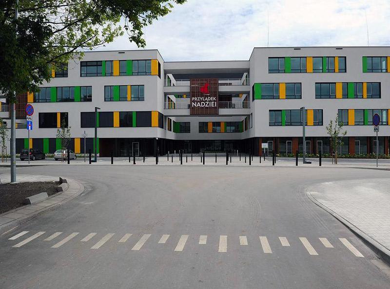 Polonya Wroclaw Tıp Üniversitesi