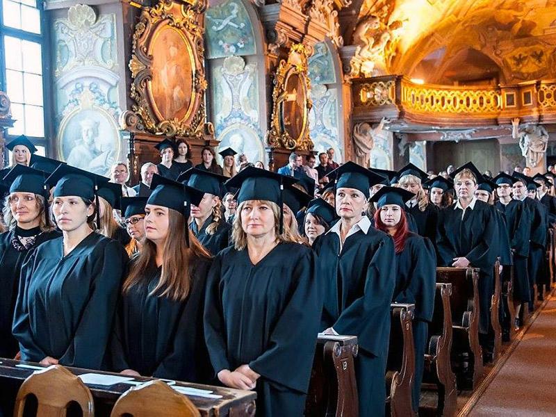 Wroclaw Üniversitesi Polonya