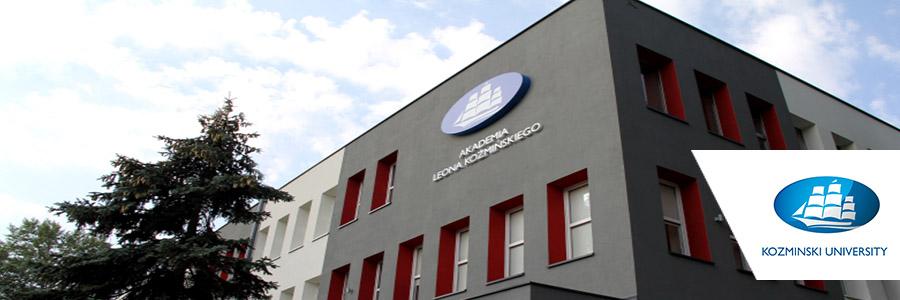 Varşova Kozminski Üniversitesi