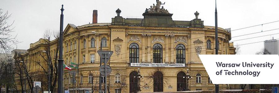 Varşova Teknoloji Üniversitesi