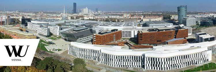 Viyana Ekonomi ve İşletme Üniversitesi