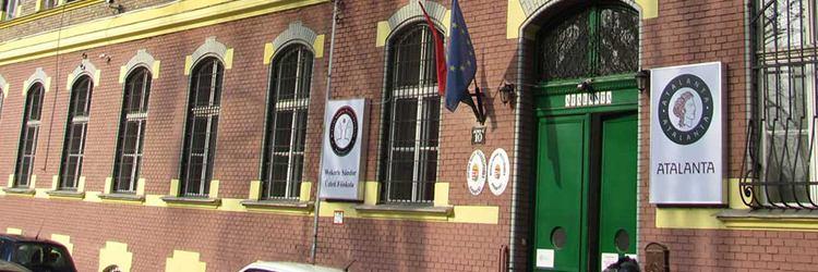 Wekerle Business School