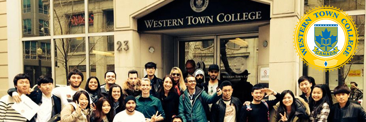 Western Town College