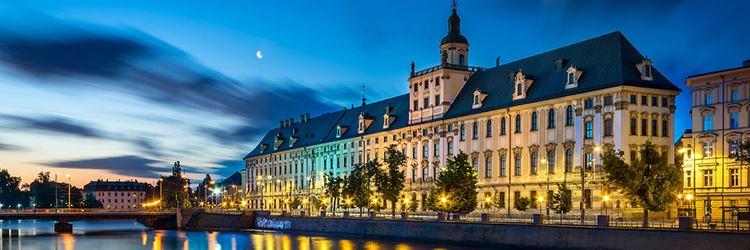 Wroclaw Üniversitesi  (UWr)