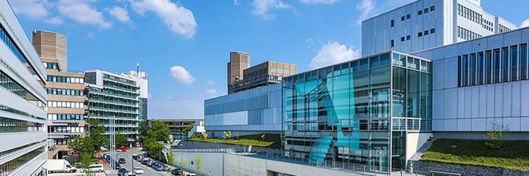 Wuppertal Bergische Üniversitesi