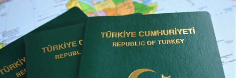 Yeşil Pasaport ile Öğrenci Vizesi Alımı