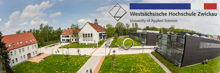 Zwickau Uygulamaları Bilimler Üniversitesi