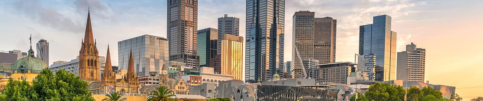 Avustralya'da Yüksek Lisans