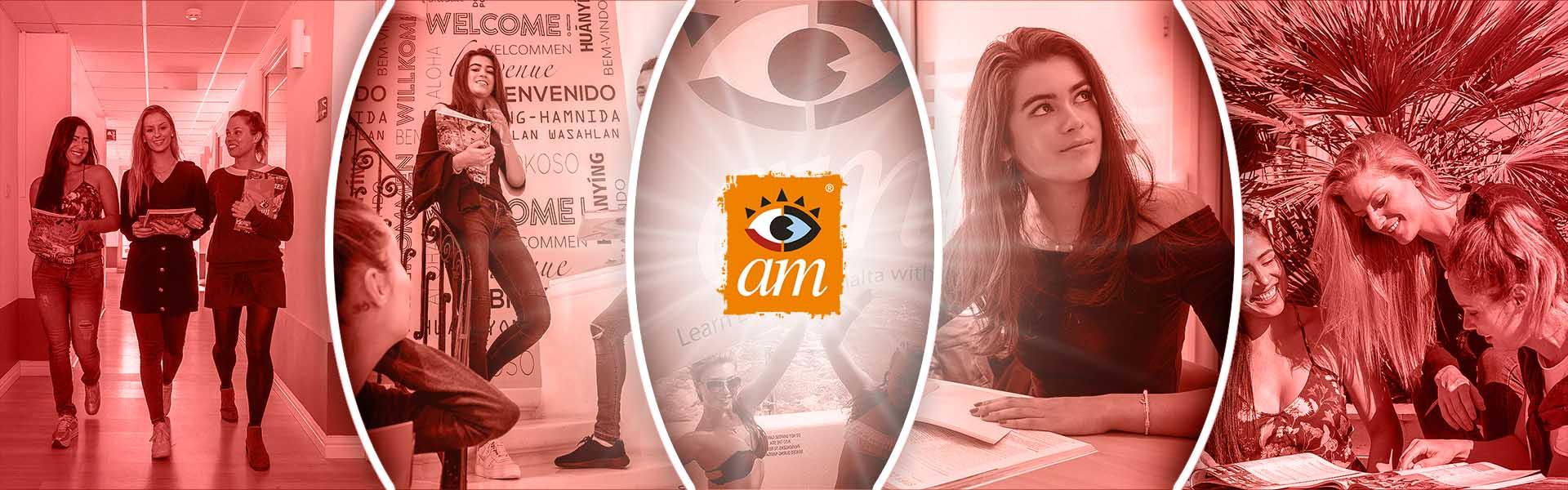 AM Language Studio Malta