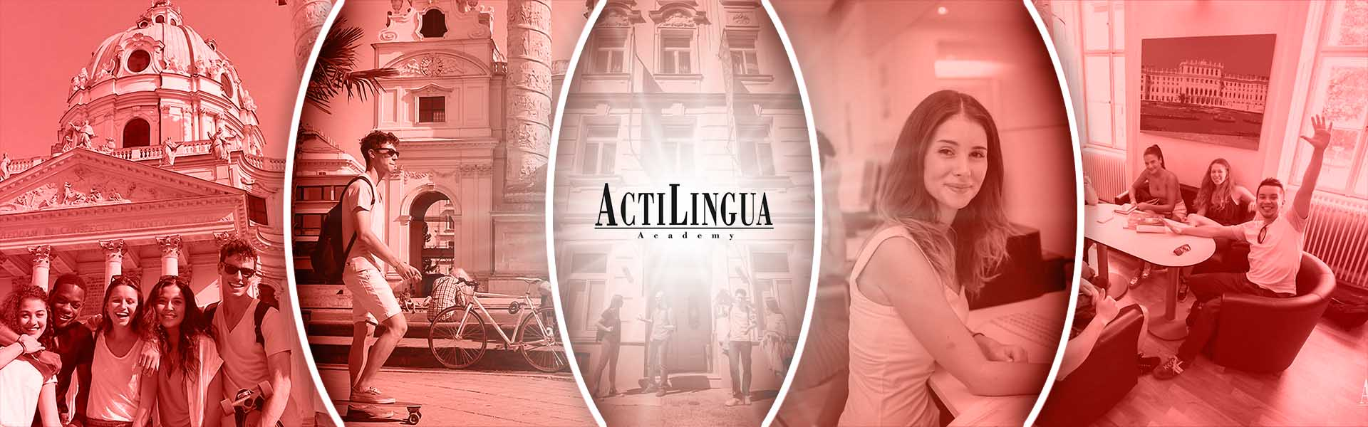 ActiLingua Academy Viyana Dil Okulu