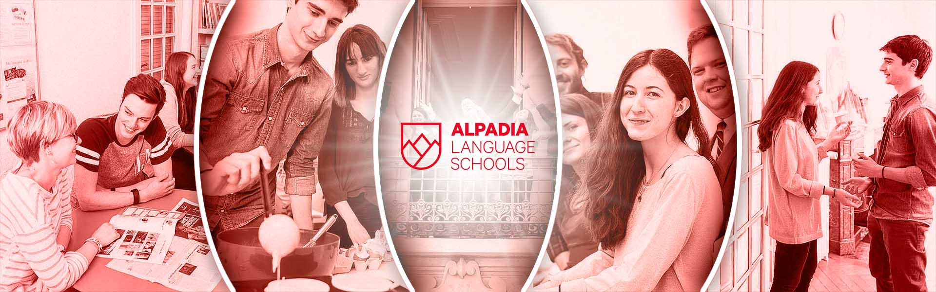 Alpadia Lyon Dil Okulu