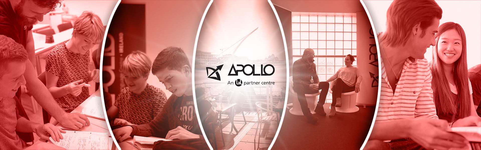 Apollo Language Centers Dublin Dil Okulu