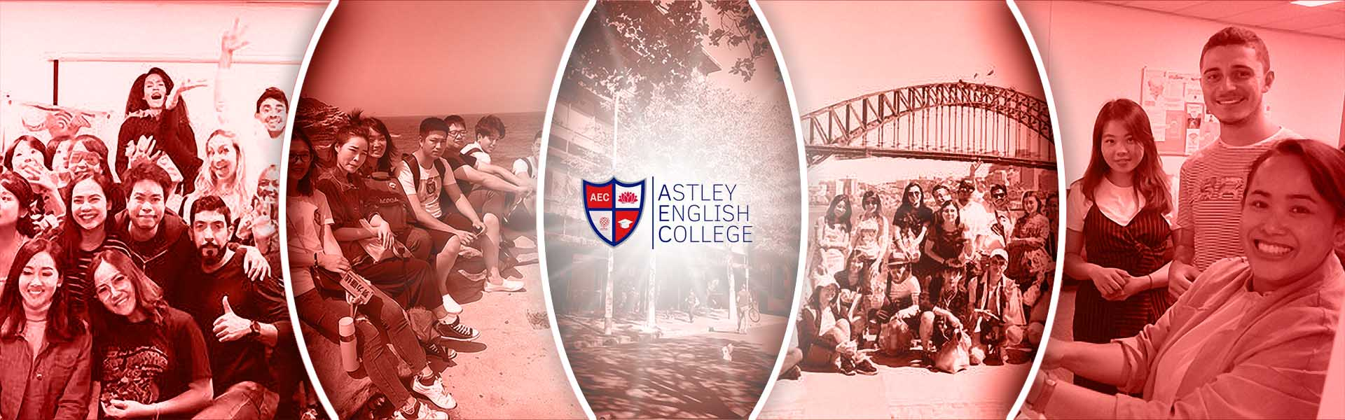 Astley English College Sydney Dil Okulu