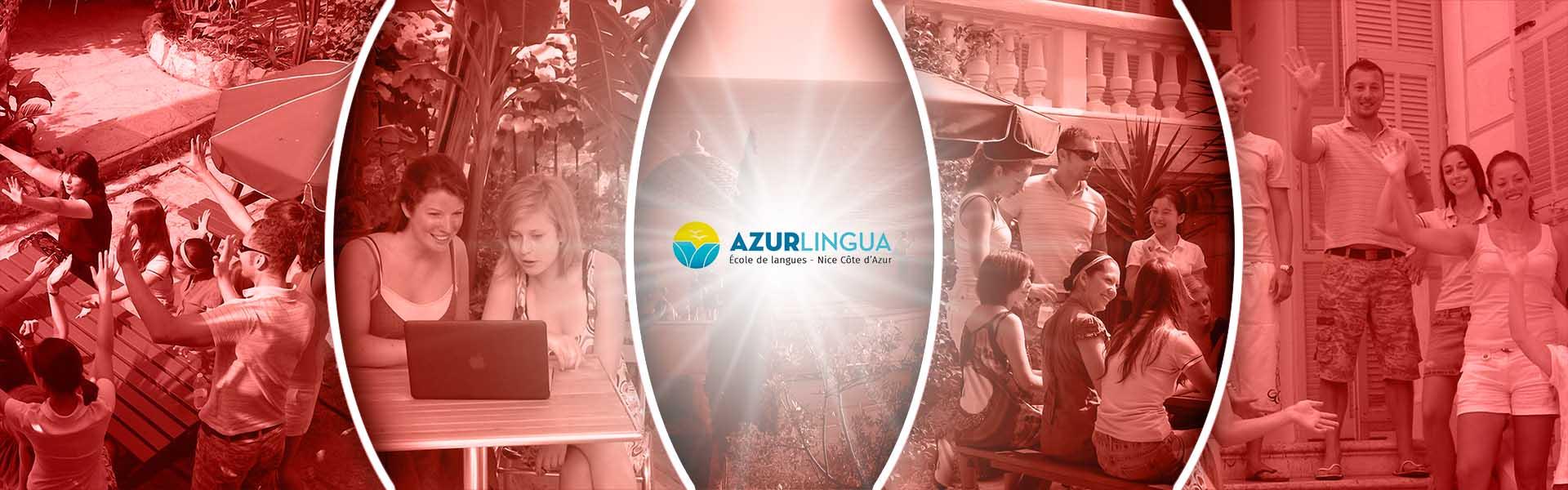 AzurLingua Nice Dil Okulu