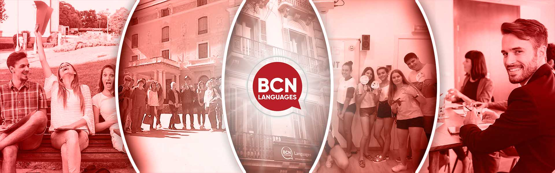 BCN Languages Barcelona Dil Okulu