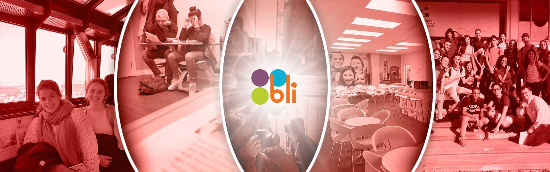 BLI Montreal Dil Okulu