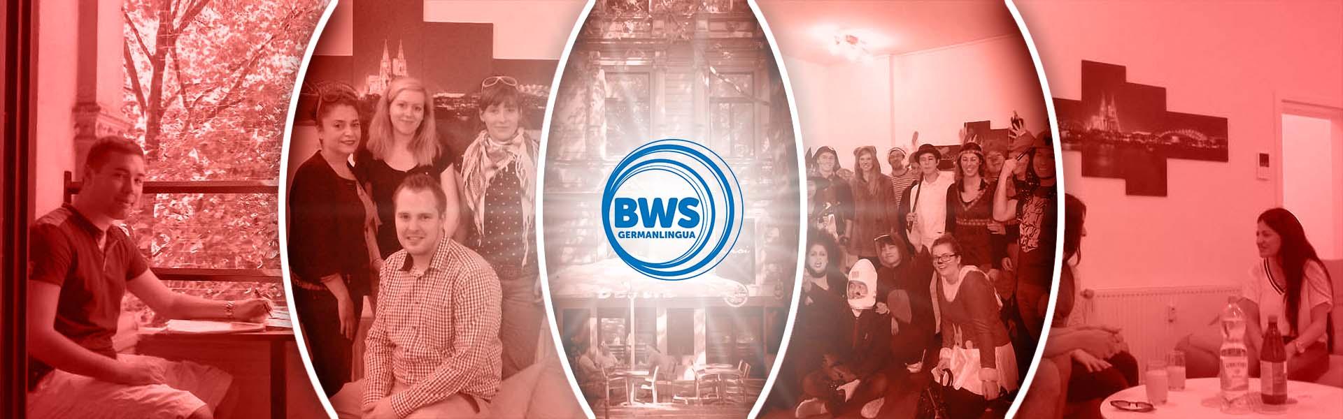 BWS Germanlingua Köln Dil Okulu