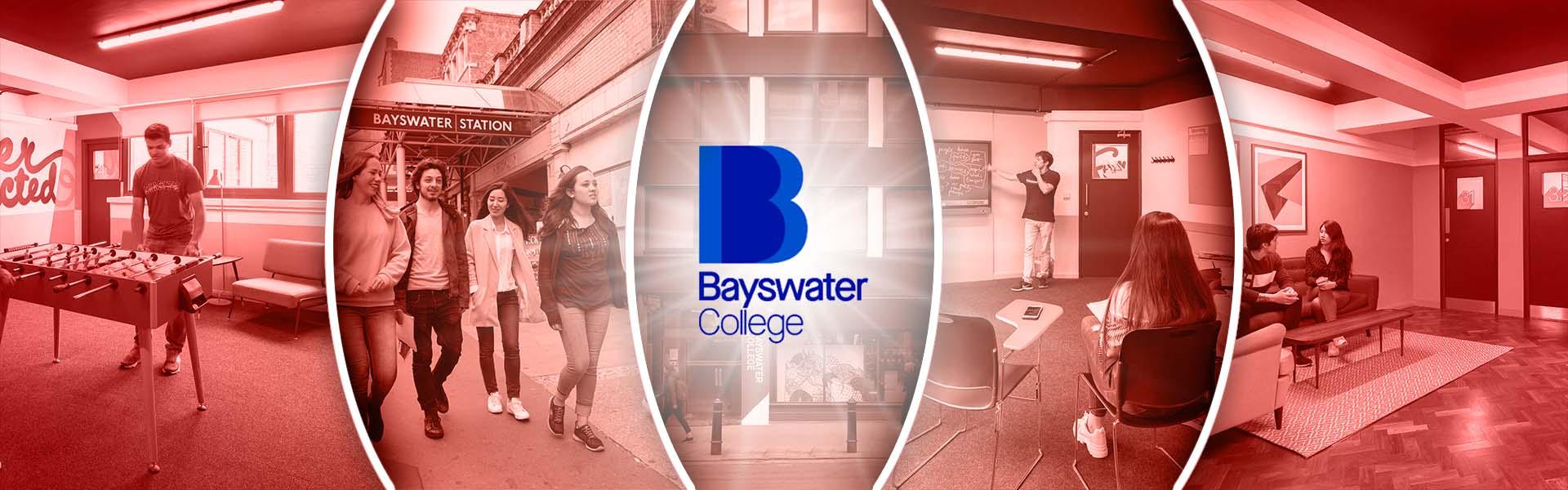 Bayswater College Londra Dil Okulu