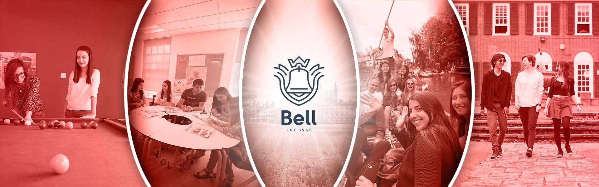 Bell Cambridge Dil Okulu