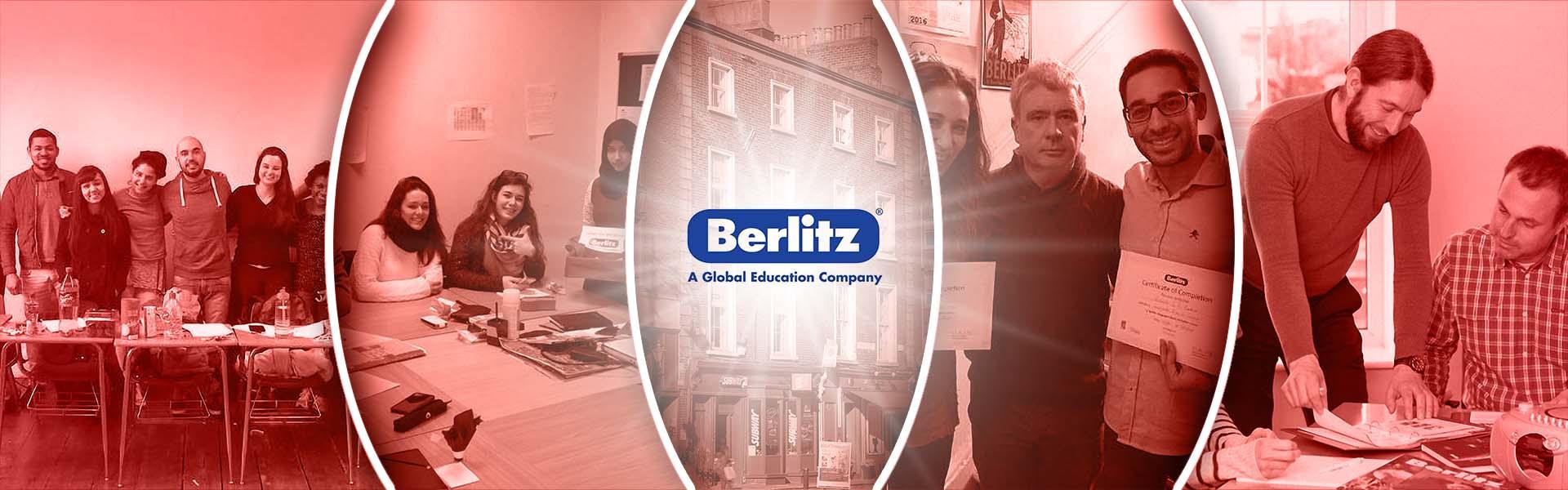 Berlitz Dublin Dil Okulu