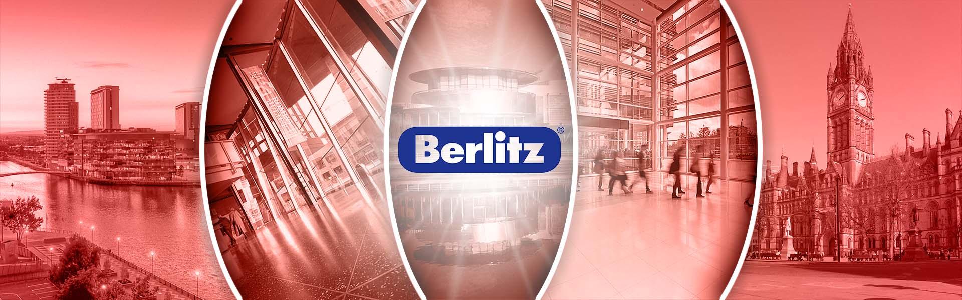 Berlitz Manchester Dil Okulu