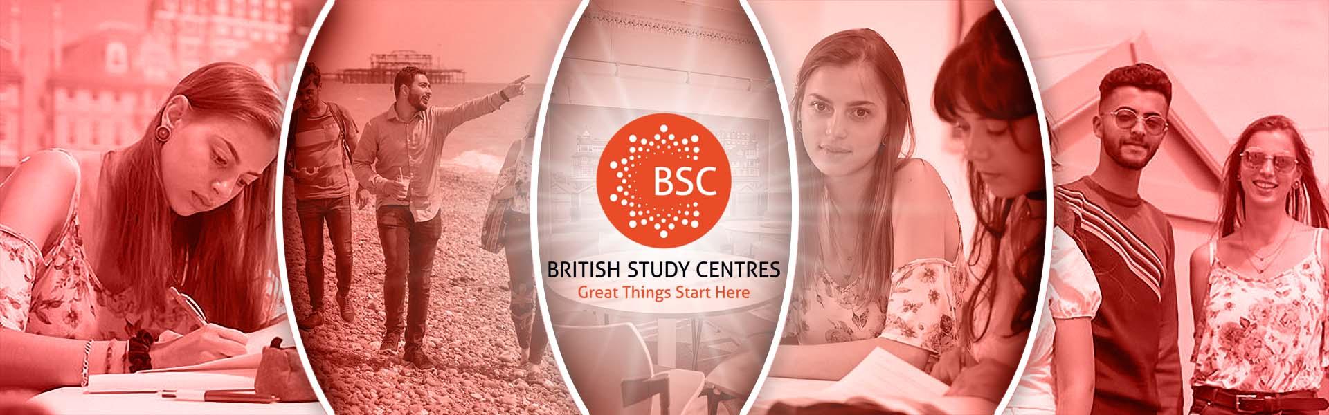 British Study Centres Brighton Dil Okulu