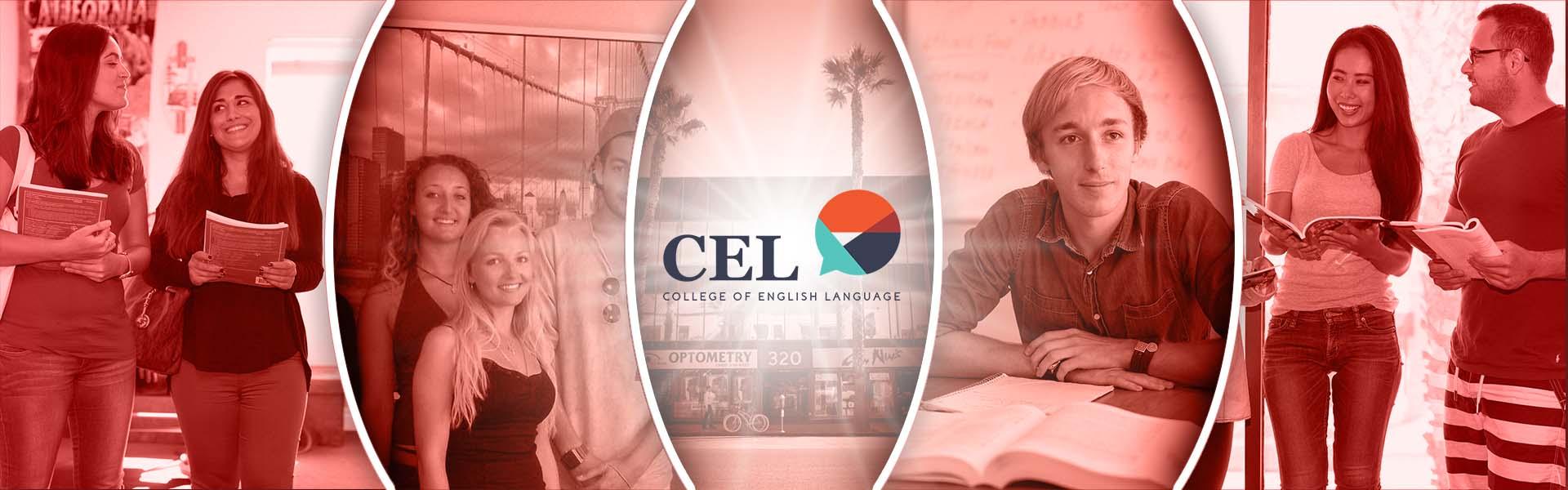 CEL Los Angeles Dil Okulu